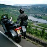 Moezel per Honda Pan European