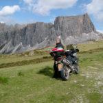 Foto Oostenrijk, Tirol en Italie, Dolomieten reis
