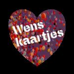 Wenskaarten logo